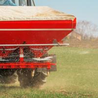 Prošle godine pala potrošnja mineralnih gnojiva