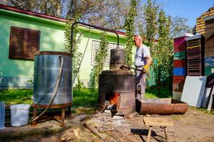 Načini destilacije rakije - koje su mane i prednosti