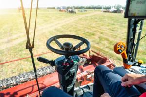 Raste tržište autonomne poljoprivredne opreme