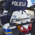 Maloljetnik vozio neregistrirani traktor, kazna i djetetu i vlasniku