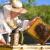 Pčelarski radovi krajem maja i u junu
