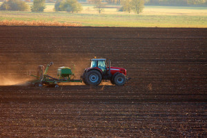 Negde suša, a negde višak padavina - kako napreduje setva u Evropi?