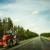 U Njemačkoj kupio traktor pa se na njemu dovezao do Korenice!