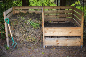 Proizvodnja komposta u organskoj poljoprivredi