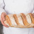 Uvoz kruha i dalje raste, svaki peti na hrvatsko je tržište stigao zamrznut