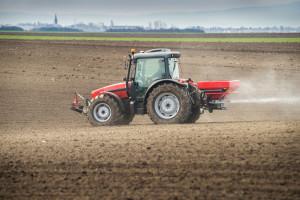 Jesensku gnojidbu okopavina provedite s osnovnom obradom tla