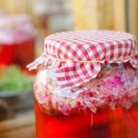 Kako napraviti sirup od šećer ruže