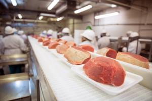 Pandemija: Preko 70% tvrtki mesnih i ribljih proizvoda ocijenjeno kao visoko rizično?