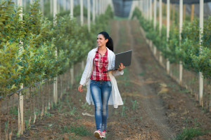 Tehnologija smanjuje broj agronoma u polju, ali povećava potražnju za digitalnim agronomima