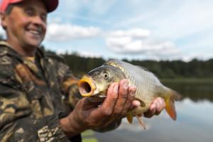 Vlaović: Gospodarski ribolov se mora financijski rasteretiti