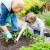 Kako da napravite baštu za decu?