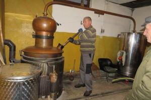 Drago Vlainić, uspješni lički proizvođač rakija: Izgubljeno vrijeme ne možemo vratiti, no sada trebamo ići malo bržim koracima