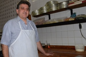 Dragomir Stojković nakon karijere direktora postao majstor za slavske kolače