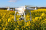 Dronovi i roboti i u organskoj poljoprivredi
