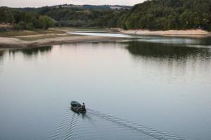Garaško jezero nije poribljeno već dve godine!