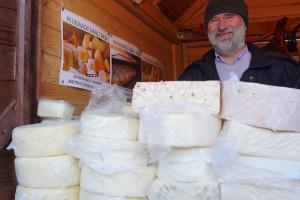 Drago Mandić: Nesporazum je kriv što se bavim sirom