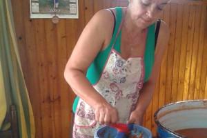 Duška Šurlan: Odlučila sam ostati i uzgajati šipak
