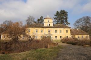 Oronulom dvorcu Eugena Savojskog vraća se stari sjaj - postaje centrom za turizam i lovstvo