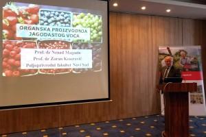 Odradili 8 predavanja na edukaciji na temu voća i povrća