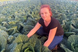 Eko Jasmina: Obrađuju 150 dunuma, a planiraju i dalje proširenje uzgoja