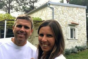 Pronašli dom iz snova i pretvorili ga u robinzonsku eko kuću