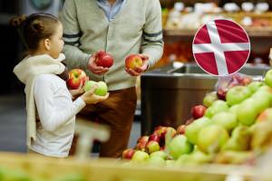 Danska rekorder potrošnje ekoloških proizvoda, spremni za jedinstveni globalni uspjeh