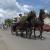 Kada Sremac sremuje - muzika, gozba i konji