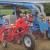 Iz Maglaja u Evropu - izvezen prvi BiH traktor s Kubotinim motorom i švicarskom hidraulikom