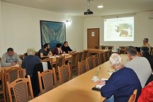 U Višegradu održano prvo od deset predavanja za buduće pčelare