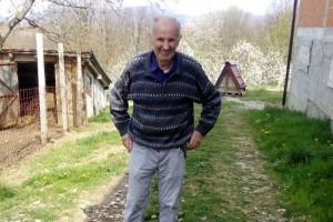 Gojko Pejaković u 70-oj počeo sa organskom poljoprivredom – traži radnike