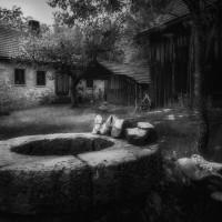 Gradovi duhova Hrvatske: Tim profesora obišao i fotografirao 45 od 150 danas praznih naselja