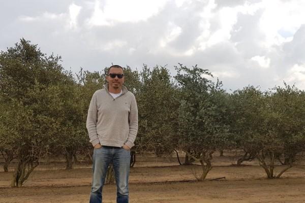 Beograđanin u Izraelu proizvodi jojobu