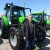 Deutz-Fahr 6140 - univerzalan traktor za profesionalne farmere!