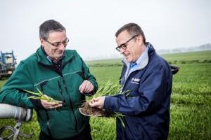 BASF dobio odobrenje za inovativni fungicidni sastojak Revysol® za Europu
