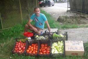 Eniz Karahasanović: Ko nema, nek uzme, halal je!