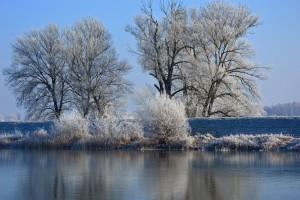 Pad temperature: Očekujte jače mrazeve