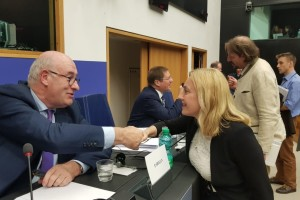 Petir: Hoće li Hrvatska biti jedina država članica u povijesti kojoj EU neće isplatiti puni iznos izravnih plaćanja?