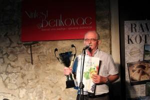 Vinfest i titulu šampiona posvetili prerano preminulom Željku Katuši