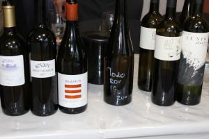 Pet vinara s vinima bez kompromisa – maceriraju ih i 365 dana!