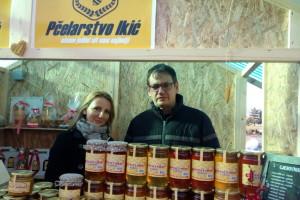 Ivica Ikić: Ni sa 200 rodnih košnica ne mogu podmiriti tržište