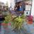 Cvjetna oaza Lončarević: isluženim predmetima vraćaju vrijednost i pune ih cvijećem