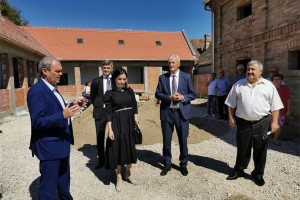 Ministrica u Bošnjacima i Iloku: Uvjerili smo se kakve uspješne proizvođače imamo