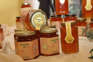 Boras Kvesić: Pravo na uporabu markice i oznake Hercegovački med imaju svi pčelari od Trebinja do Livna te od  Neuma do Konjica