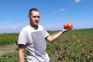 Dejan Gajić: Na malom posedu dobri prinosi i solidna zarada