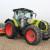 Sam vrh premium traktora klase od 200 KS - Claas Arion 660 Cmatic