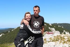 Mladen i Željka pobjegli iz grada - nude robinzonski smještaj kojega posjećuje vrh planinarske elite