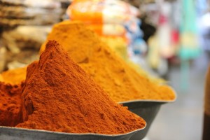 EU uvozi đumbir i začinsku papriku iz Kine, papar iz Vijetnama