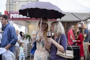 Festival vina i gastronomskih specijaliteta u Novom Sadu