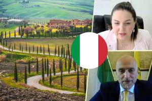 U Italiji se poljoprivreda bazira na OPG-ima, Hrvatska se treba ugledati na nju