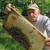 Ivo Banovčić ima 91 godinu, pčelari punih 81 i kaže: Ja sam najsretniji čovjek na svijetu!